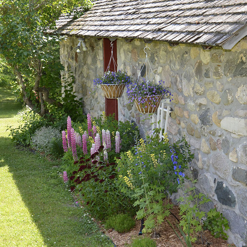 Vacation Rental Stone Cottage