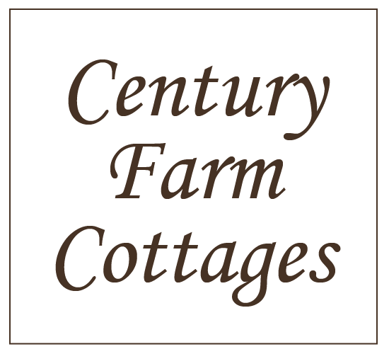 Century Farm Cottages Logo